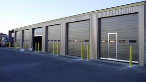 Commercial Garage Door Repair Maple Grove
