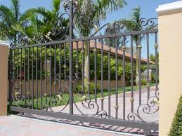 Gate Repair Maple Grove